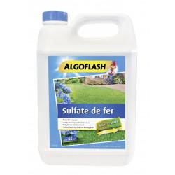 Sulfate de fer liquide 5 l - ALGOFLASH