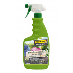 Insecticide cochenilles pyrales naturasol 750ml - ALGOFLASH