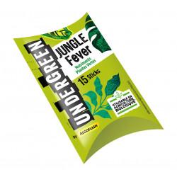 Nutriments jungle fever pltes vrtes undergr 15ba - UNDERGREEN