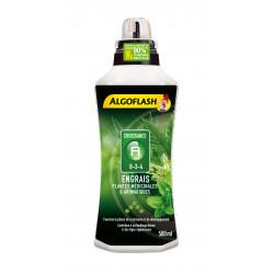 Engrais plt médici&aromatiques croissance 500ml - ALGOFLASH