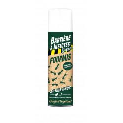Anti-fourmis base/chrysante uab aerosol-500ml - BARRIERE A INSECTES GREEN