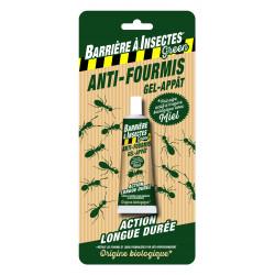 Tube anti-fourmis 30g - BARRIERE A INSECTES GREEN