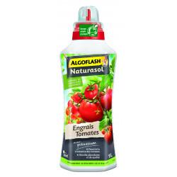 Engrais liquide tomates 1l - ALGOFLASH