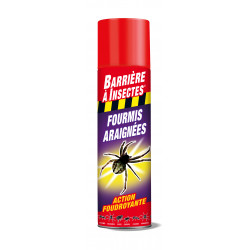 Insectes rampants bar/insect® aerosol 400ml - BARRIERE A INSECTES