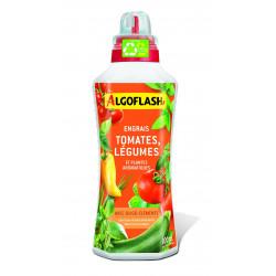 Engrais tomates légumes/pltes aromatiques 910ml - ALGOFLASH