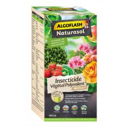 Insecticide végétal polyvalent 500ml - ALGOFLASH