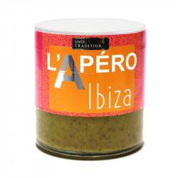 L'Apéro à Ibiza 100g - SAVOR ET SENS