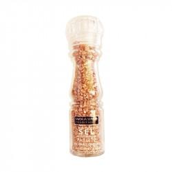 Assaisonnement de sel doré aux graines 135g - SAVOR ET SENS
