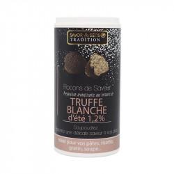 Saupoudreur à la brisure de truffe blanche 80g - SAVOR ET SENS