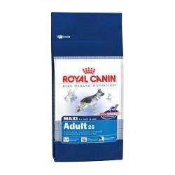 Croquettes Royal Canin pour chien adulte de grande taille - 15kg