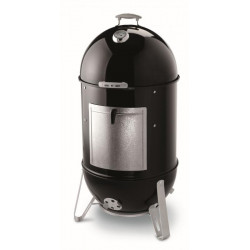 Fumoir Smokey Mountain Cooker 57 cm noir. - WEBER