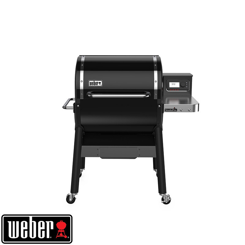 Barbecue à pellets Smokefire EX4 GBS - WEBER