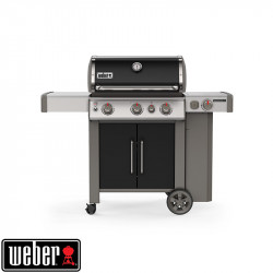 Barbecue gaz Genesis II EP-435 GBS noir - WEBER