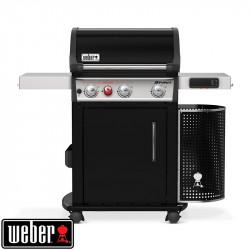 Barbecue gaz Spirit EXP-325S GBS noir - WEBER