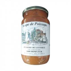 Soupe de Poissons 780 g -...