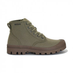 Chaussures Terre Mid 43...
