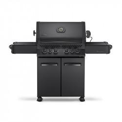 Barbecue gaz Phantom Prestige 500 noir - NAPOLEON