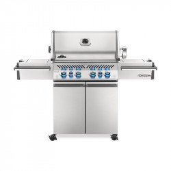Barbecue gaz Prestige PRO 500-3 inox - NAPOLEON