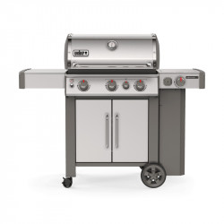 Barbecue gaz Genesis II...