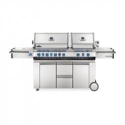Barbecue gaz Prestige PRO...