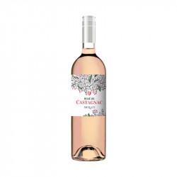 Bordeaux rosé de Castagnac 75 cl - CHATEAU CASTAGNAC