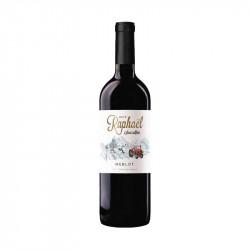 Bordeaux rouge cuvée Raphaël 75 cl - CHATEAU CASTAGNAC