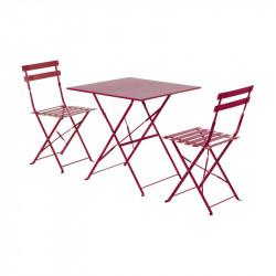 Ensemble Camargue table + 2...