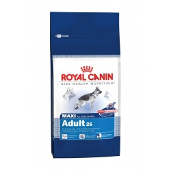 Croquette Royal Canin pour chien adulte de grande taille - 4kg