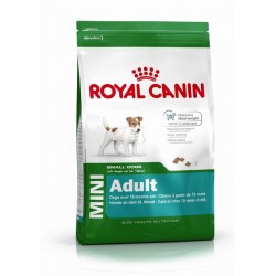 Croquettes Royal Canin pour chien adulte de petite taille - 2kg