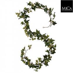 Lierre guirlande vert - l180xb15xh15cm - MICA