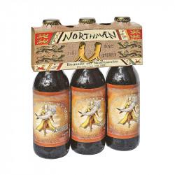 Pack 3 bières Northmaen...