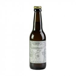Bière Yggdrasill Northmaen...
