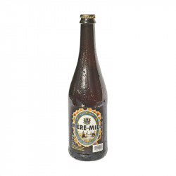 Bière au miel Northmaen 75...