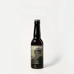 Bière blanche 33 cl - LES...