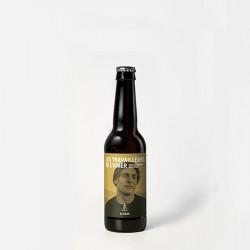 Bière blonde 33 cl - LES...