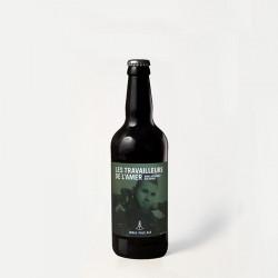 Bière IPA 50 cl - LES...