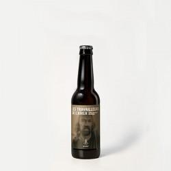 Bière stout 33 cl - LES...