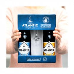 Coffret Atlantic...