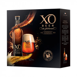 Coffret XO Beer premium...