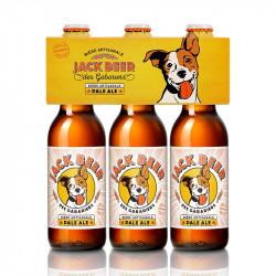 Tripack Jack Beer pale ale...