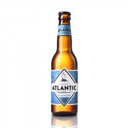 Atlantic blanche 5° - 33 cl...