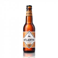 Atlantic dorée 5.5° - 33 cl...