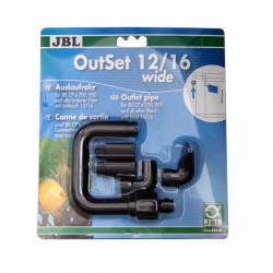 OutSet wide 12/16 CristalProfi e4/7/900/1,2 - JBL