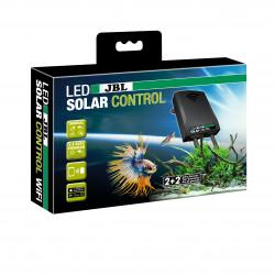 Led Solar control  - JBL