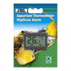 Thermometre aquarium DigiScan Alarm - JBL