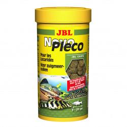 NovoPleco 250ml - JBL