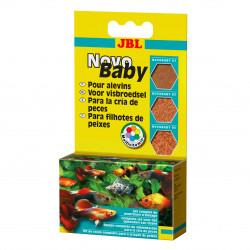 NovoBaby 3x10ml - JBL
