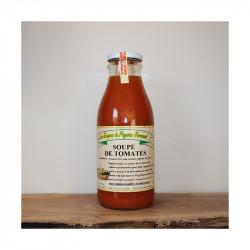 Soupe de tomates 97 cl - LES SOUPES DU PAYSAN NORMAND