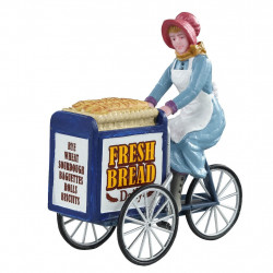 BAKERY DELIVERY - LEMAX