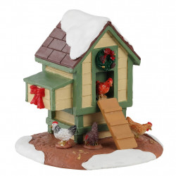 CHRISTMAS COOP - LEMAX